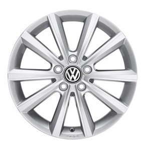 FELGI VW T-ROC 17'' 2GA MERANO