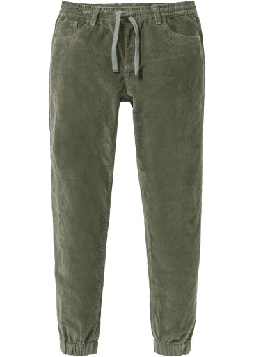 ZJ57 BPC Spodnie sztruksowe regular r.54 p:98-114 10654880198 Odzież Męska Spodnie AS WPQYAS-5