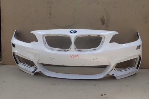 BRANIK PREDNJI  BMW 2 II F22 F23 M PAKET
