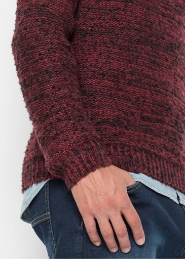 OKAZJA! BONPRIX sweter męski bpc collection r56/58 9957114219 Odzież Męska Swetry WH HIDFWH-8