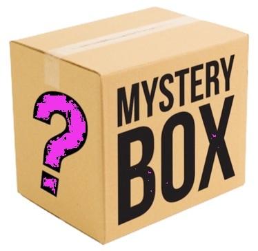 Niespodzianka 7 W 1 Mistery Box Chlopiec 3 4 Lat 9129365270 Allegro Pl
