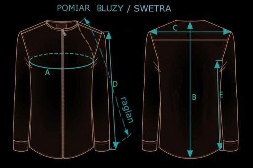 JACK & JONES MARKOWY JASNY ŁADNY SWETER - L/M 10779981505 Odzież Męska Swetry BF ZJOTBF-4