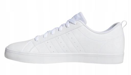 buty adidas białe trzy paski klasyka