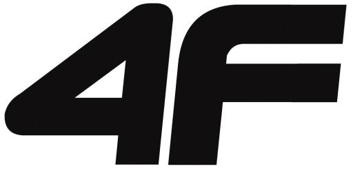 4F SPODNIE MĘSKIE DRESOWE SPORTOWE SPMD001 XXL 10643233987 Odzież Męska Spodnie BI SENEBI-4