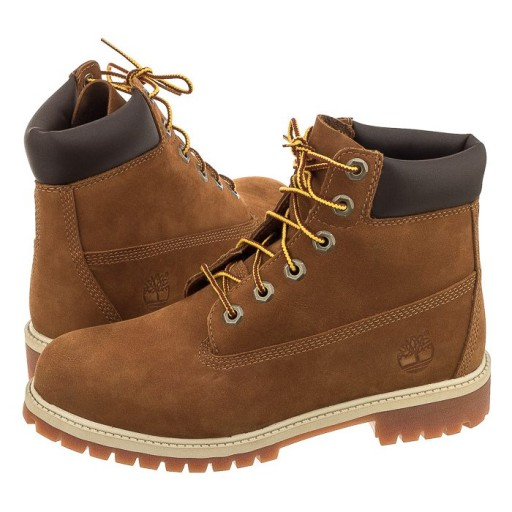 Buty Damskie Trapery Timberland 6 IN Premium 14949