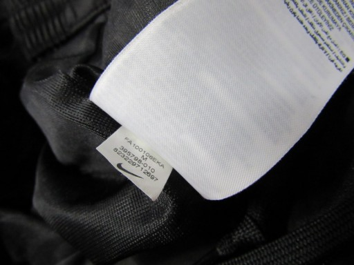 NIKE STORM FIT ORYGINALNE SPODNIE NA ZAMEK/ M/L 10163133902 Odzież Męska Spodnie YF ZFCKYF-1