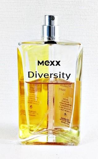 mexx diversity woman