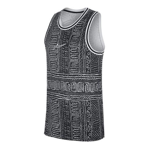 L KOSZULKA TOP NIKE DRI-FIT BASKETBALL CZARNA 9587912087 Odzież Męska T-shirty WG UOHTWG-3