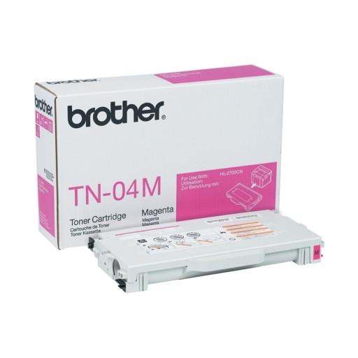 BROTHER TN04M toner oryginalny do HL2700C 6600 str