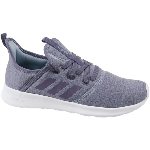 Fioletowe Buty Damskie Sportowe Adidas r.40 23