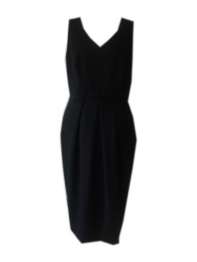 Elegancka Sukienka Simple Roz M X 9540866431 Allegro Pl