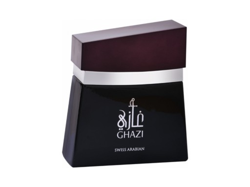 swiss arabian ghazi