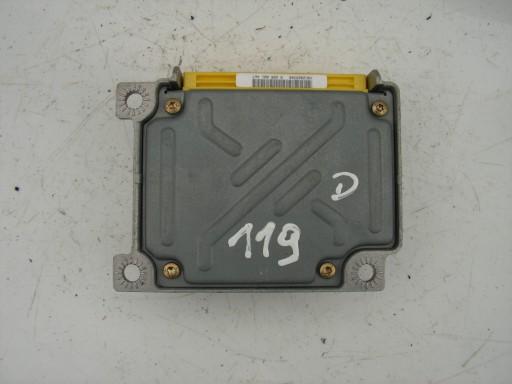 SENSOR AIRBAG MERCEDES W220 S CLASSROOM 0028203826