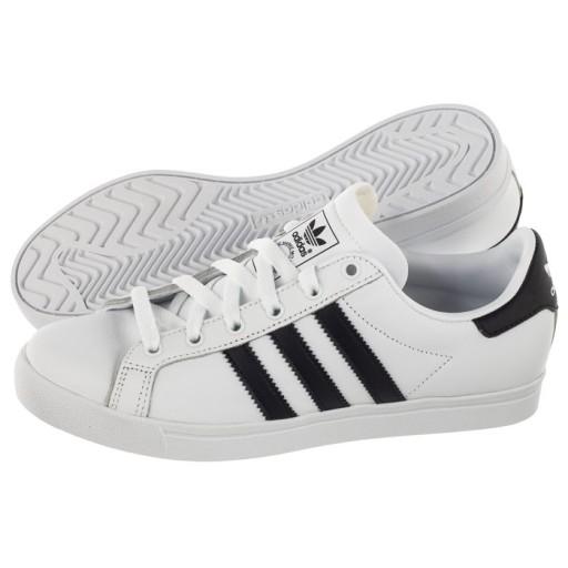 Buty Sportowe adidas Coast Star EE8900 Białe