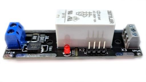 Interfejs falowników 24VDC, V4.0 W3
