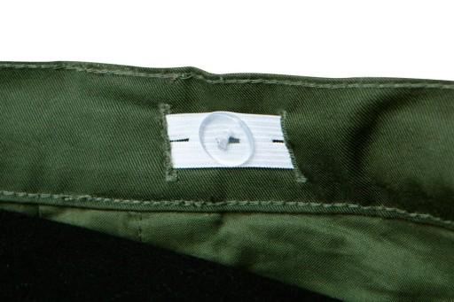 Spodnie robocze CAMO olive, rozmiar XL 10083609887 Odzież Męska Pozostałe HL PGDKHL-7