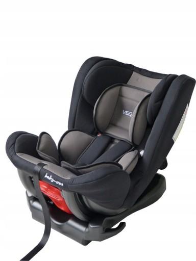 VEGA fotelik samochodowy 0-36kg.*BABY-COO*