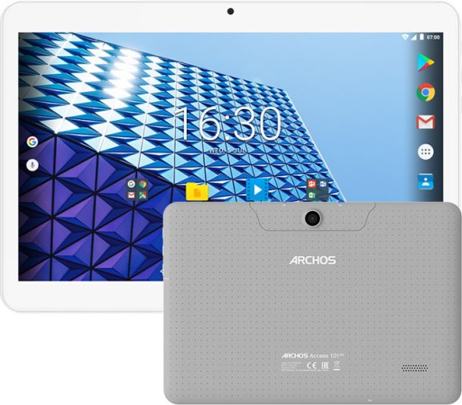 TABLET 10.1HD IPS 5,2GHZ 32 GB BT 3G SIM GPS WI-FI