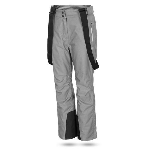 Spodnie Narciarskie 4f Damskie Szelki Z20 Spdn001 9999053398 Allegro Pl