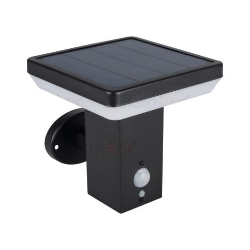 Lampa Ogrodowa Oprawa Solarna LED Solca L Kanlux