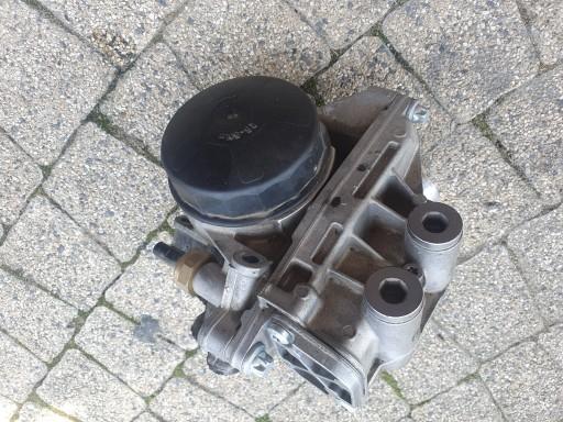 BMW M3 F80 M4 F82 MPOWER KUČIŠTE FILTERA ULJA