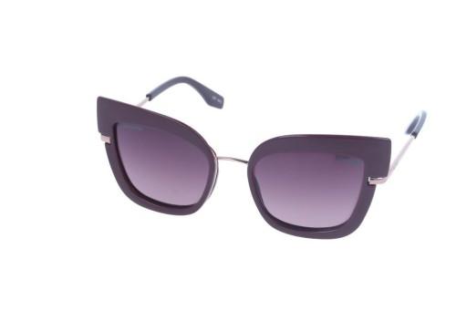 Okulary Przeciwsloneczne Damskie Solano Ss 20838 D 9226144452 Allegro Pl