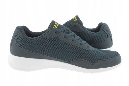 Kappa Follow 242495/6733 b. lekkie buty rozmiar 44 10202408022 Obuwie Męskie Męskie FH QWOWFH-5