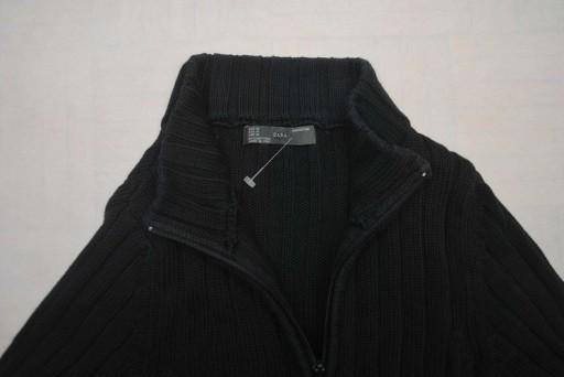 U Modny Wygodny Bluzka Sweter Rozpinany Zara M USA 10074202131 Odzież Męska Swetry HN IPKOHN-6