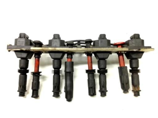 COIL SPARK 0001567210 MERCEDES C-CLASSROOM W203