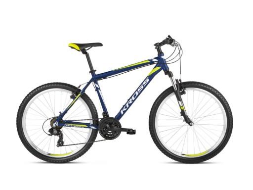 Męski rower górski MTB Kross Hexagon M r.19 2021