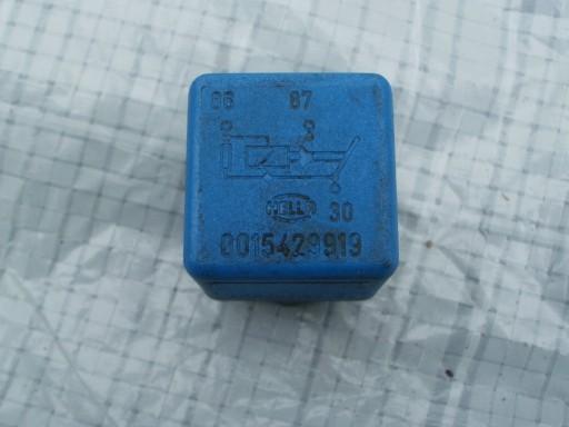 RELAY VERSATILE 0015429919 MERCEDES W202