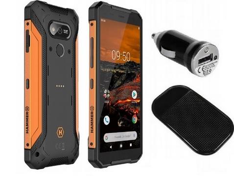 Myphone Hammer Explorer 3 32gb Nfc Qc 5000mah 8616674373 Sklep Internetowy Agd Rtv Telefony Laptopy Allegro Pl