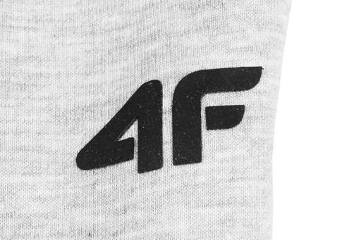 4F spodenki męskie krÓtkie dresowe sportowe r.S 10665836335 Odzież Męska Spodenki VB FMIGVB-2