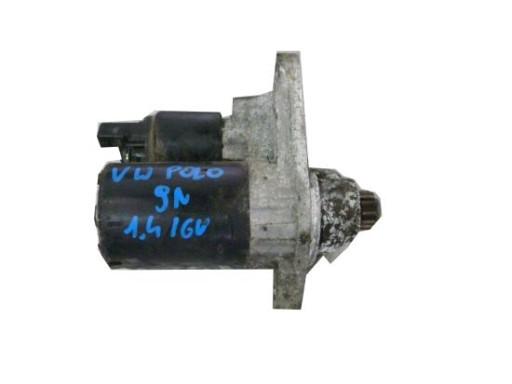 IGNITION COIL (START) 0001120400 VW Polo 9N 1.4 B 16V