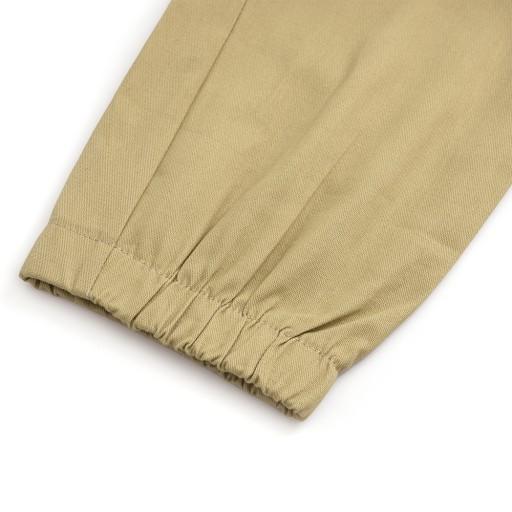 SPODNIE MĘSKIE BOJÓWKI JOGGERY KIESZENIE KOLORY L 10658124031 Odzież Męska Spodnie TB PUTITB-9