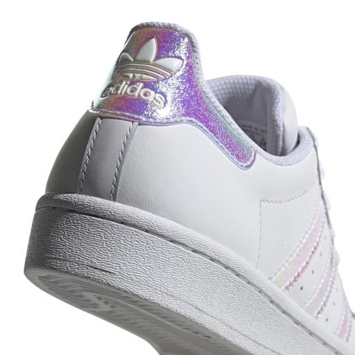 Buty adidas Originals Superstar J FV3139