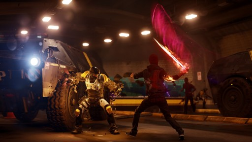 Infamous Second Son Pl Dubbing Ps4 Pudelkowa Nowa Stan Nowy 9272321573 Allegro Pl