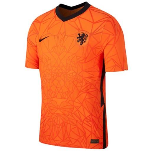 Koszulka Reprezentacji Holandii 2020 2021 R M 9154860136 Allegro Pl