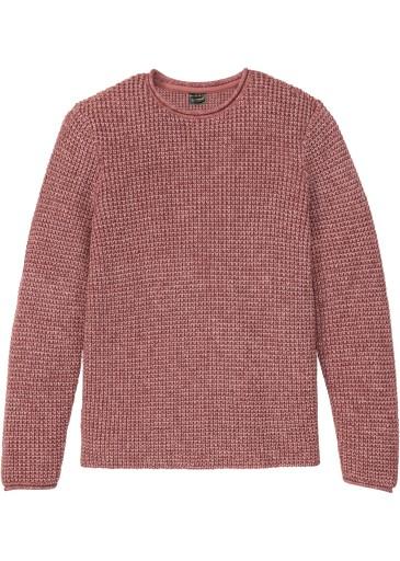 OKAZJA! BONPRIX sweter męski bpc selection r 56/XL 10102732892 Odzież Męska Swetry CQ QINQCQ-3