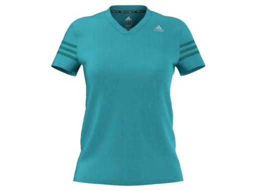 Sportowa Bluzka damska Treningowa ADIDAS AI8271