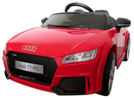Audi Tt Auto Na Akumulator Eva Skora Pilot 2 4g 8588798134 Allegro Pl