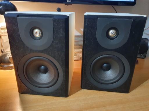 Kolumny głośnikowe monitory Wharfedale Diamond IV