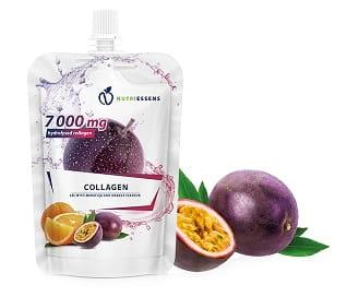 Collagen żel Essens kuracja 30 dni x 50g 7000mg