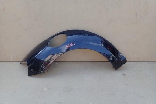BLATOBRAN DESNI ZADNJI  VW BEETLE 5C 5C5 2011-