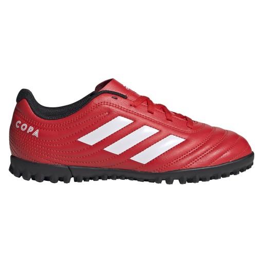 Buty Pilkarskie Turfy Dla Dzieci Adidas Copa 36 6 9052446880 Allegro Pl