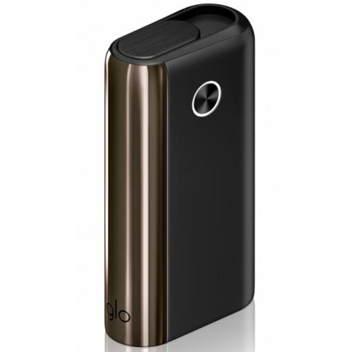 GLO Hyper+ Podgrzewacz Tytoniu na Wkłady Neo Black