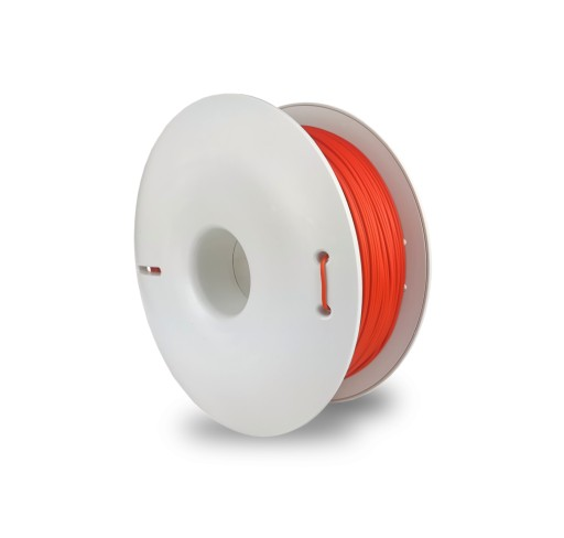 Filament Fiberlogy FiberSilk Metallic Czerwony / R