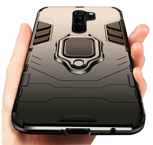 Pancerne Etui Holder Do Xiaomi Redmi Note 8 Pro 8526160718 Sklep Internetowy Agd Rtv Telefony Laptopy Allegro Pl