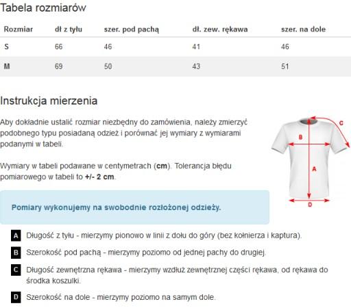 Koszulka Reebok Actron AP1896 t-shirt sportowy 9883782109 Odzież Męska T-shirty TH LCYOTH-1