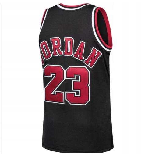 MICHAEL JORDAN CHICAGO BULLS koszulka NBA L od1zł